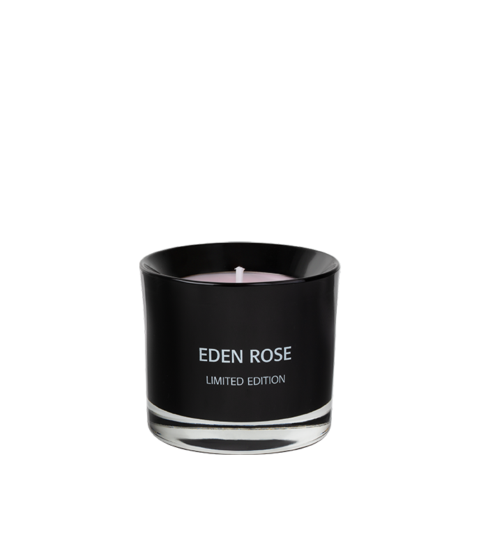 Eden Rose Candle