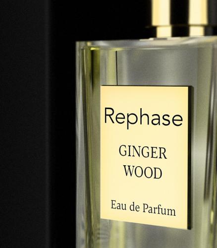 Ginger Wood