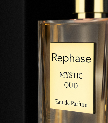 Mystic Oud
